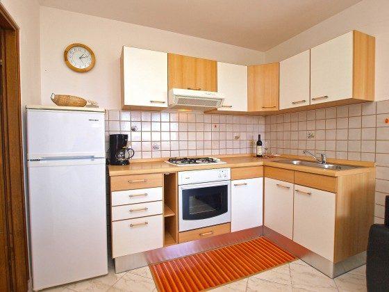 FW1 Küchenzeile - Objekt. 160284-313