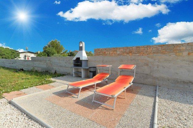 Gemeinschaftsterrasse - Bild 3 - Objekt. 160284-313