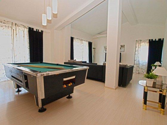 FW1 Billardtisch im Wohnbereich - Bild 1 - Objekt 160284-315