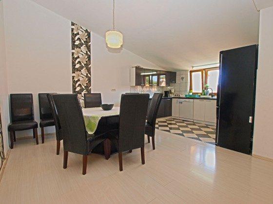 FW1 Essbereich und Küche - Objekt 160284-315