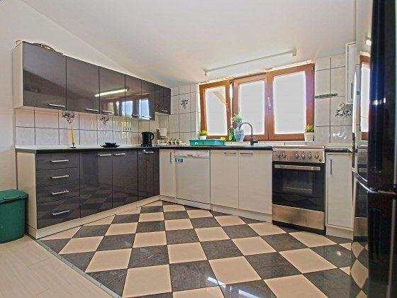 FW1 Küchenzeile - Objekt 160284-315