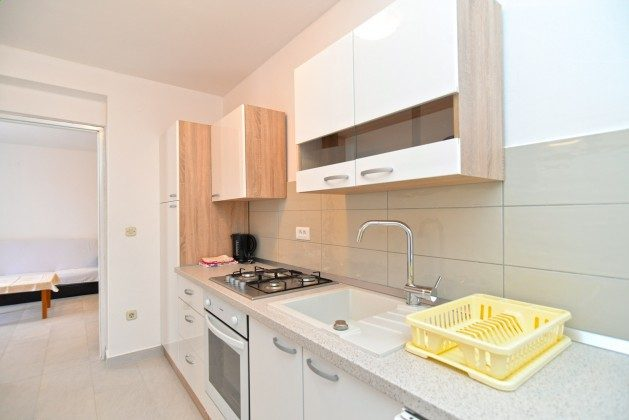 FW2 Küchenzeile - Objekt 160284-315