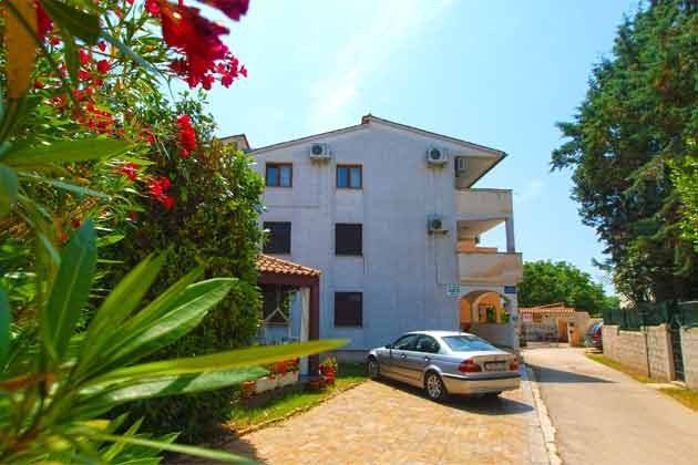 das Apartmenthaus - Objekt 160284-315