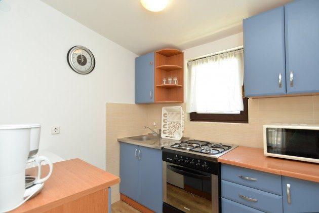 Küchenzeile - Bild 1 - Objekt 160284-319