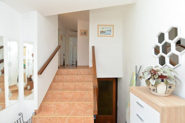 Treppenaufgang - Objekt 160284-319