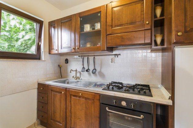 FW1 Küche - Objekt 160284-326