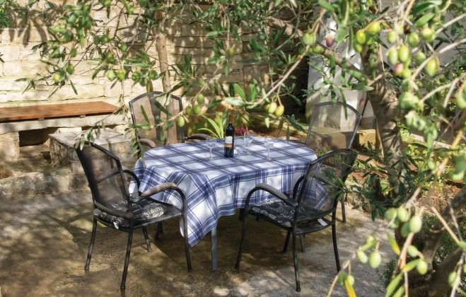 Gartenterrasse - Bild 1 - Objekt 160284-326