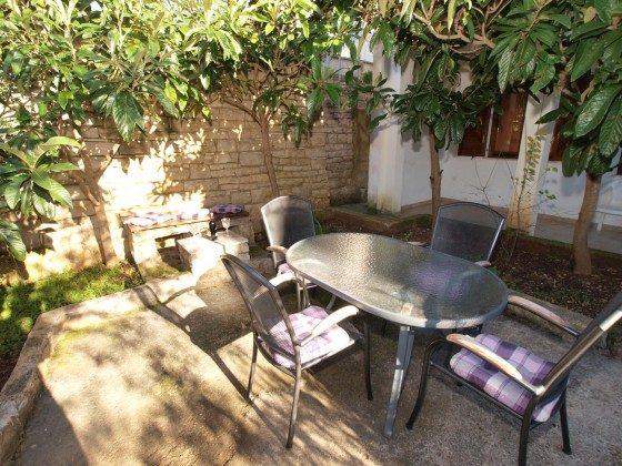 Gartenterrasse - Bild 2 - Objekt 160284-326
