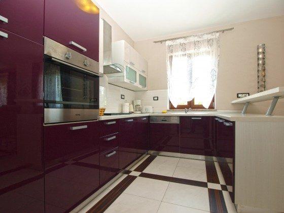 Küchenzeile - Objekt 150284-328
