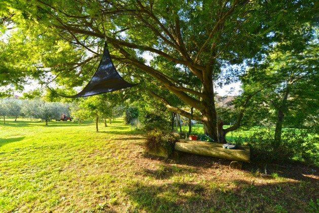 Sitzplatz im Garten - Objket 160284-331
