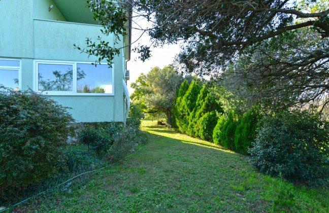 Teil des Gartens - Objket 160284-331