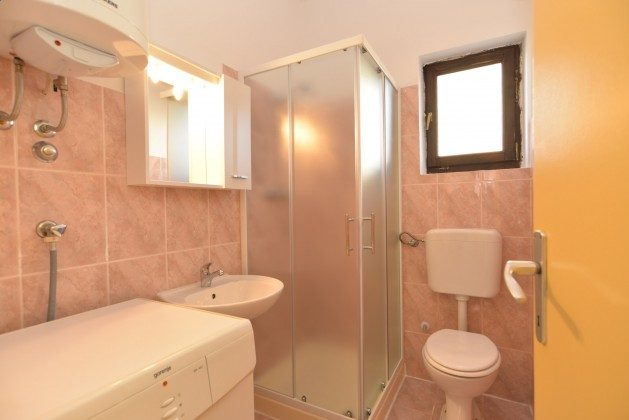 Duschbad große Wohnung - Objekt 160284-332