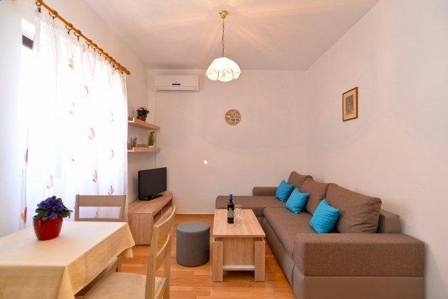Wohnküche kleine Wohnung - Bild 1 - Objekt 160284-332