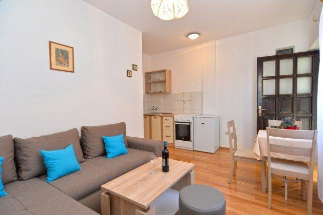 Wohnküche kleine Wohnung - Bild 2 - Objekt 160284-332