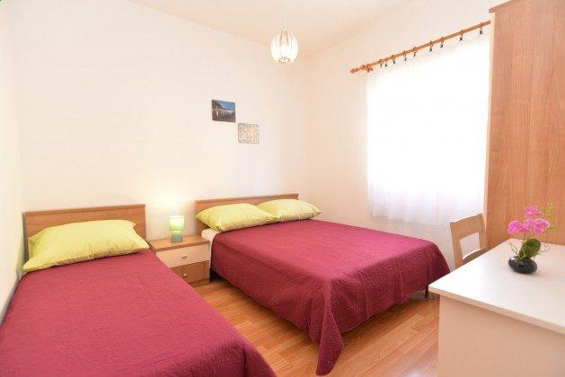 Schlafzimmer kleine Wohnung - Objekt 160284-332