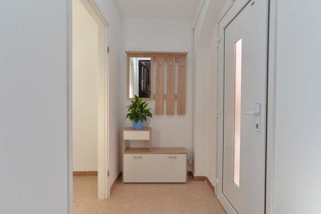 Eingangsbereich - Objekt 160284-332