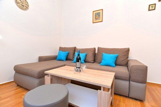 Wohnküche kleine Wohnung - Bild 3 - Objekt 160284-332