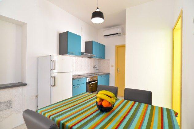 Küche große Wohnung - Bild 1 - Objekt 160284-332