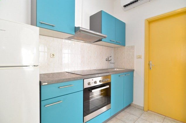 Küche große Wohnung - Bild 2 - Objekt 160284-332