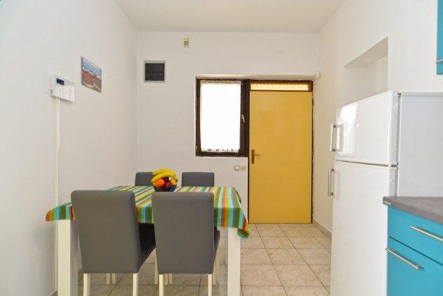 Küche große Wohnung - Bild 3 - Objekt 160284-332