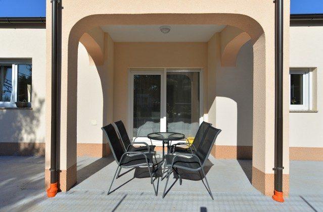 überdachte Terrasse - Bild 1 - Objekt 160284-337