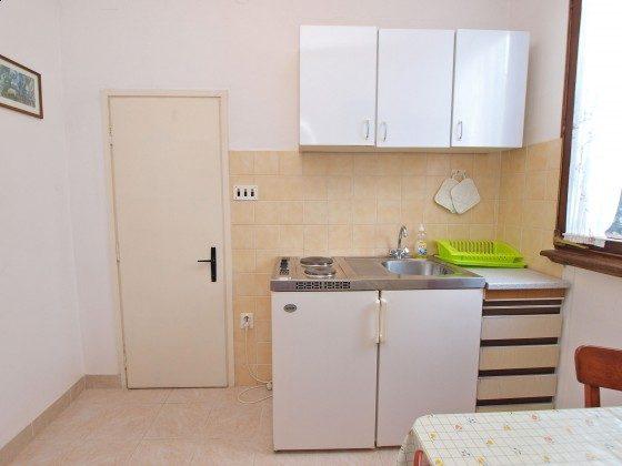 ST1- Pantry-Küchenzeile - Objekt 160284-338