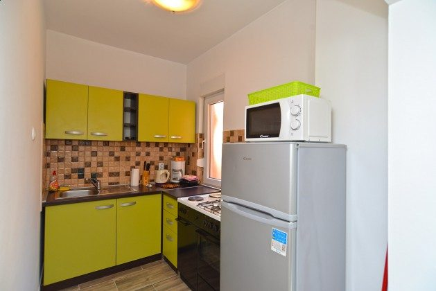FW 4 Küchenzeile - Bild 1 - Objekt 160284-339
