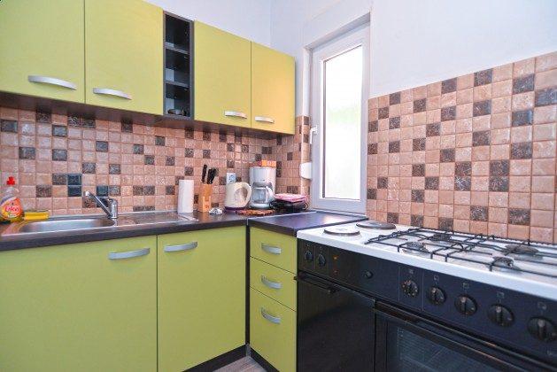 FW 4 Küchenzeile - Bild 2 - Objekt 160284-339