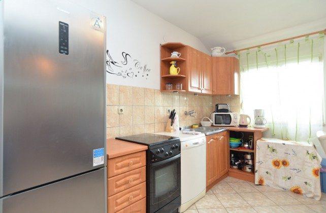FW 5 Küchenzeile - Objekt 160284-339