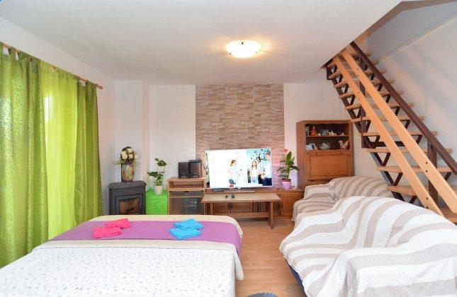 FW 5 Wohnküche mit Schlafsofa - Objekt 160284-339