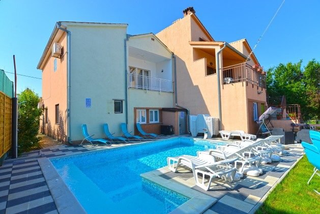 Haus und Pool - Bild 2 - Objekt 160284-339