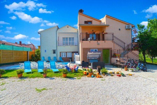 Haus Garten und Pool - Objekt 160284-339