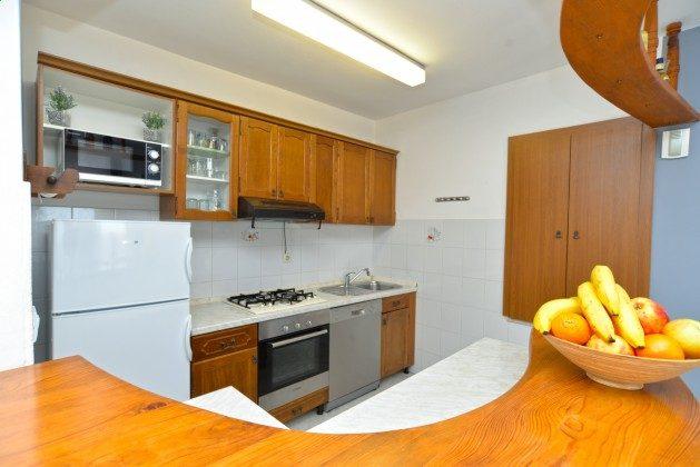 FW1 Küchenzeile - Objekt 160284-340