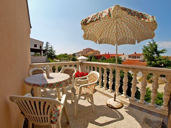 FW2 Balkon - Bild 1 - Objekt 160284-341
