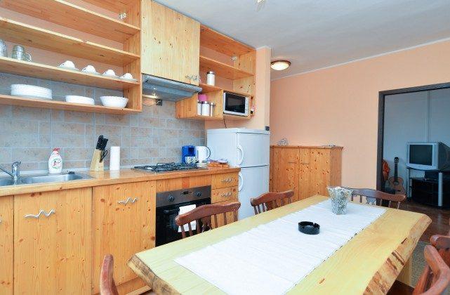 Küche - Bild 1 - Objekt 160284-342
