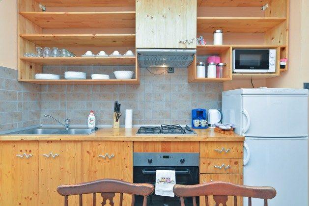 Küche - Bild 2 - Objekt 160284-342