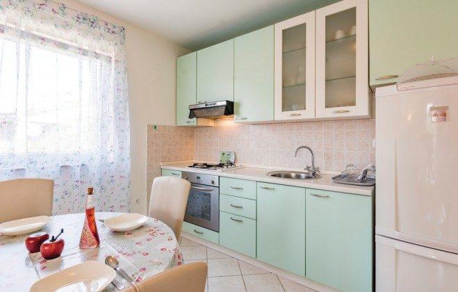 Küchenzeile - Bild 1 - Objekt 160284-343
