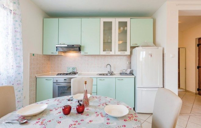 Küchenzeile - Bild 2 - Objekt 160284-343