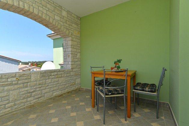 Balkon 1 - Objekt 160284-344