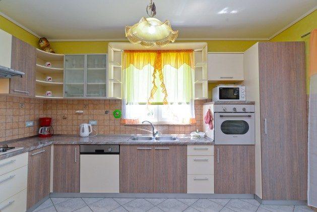 EG Küchenzeile - Objekt 160284-344