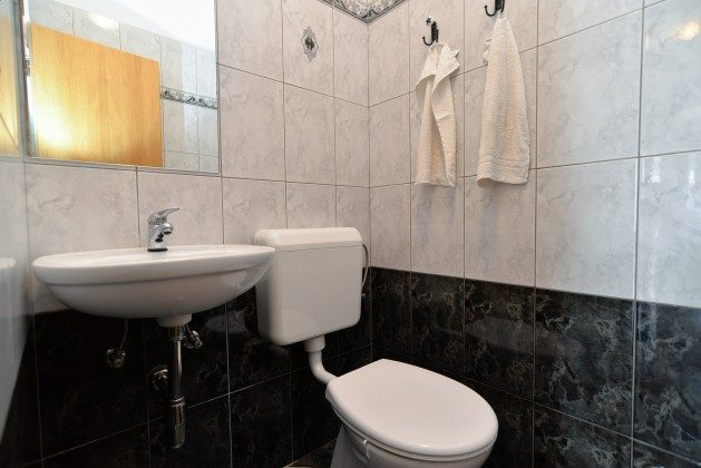 EG Gäste-WC - Objekt 160284-344