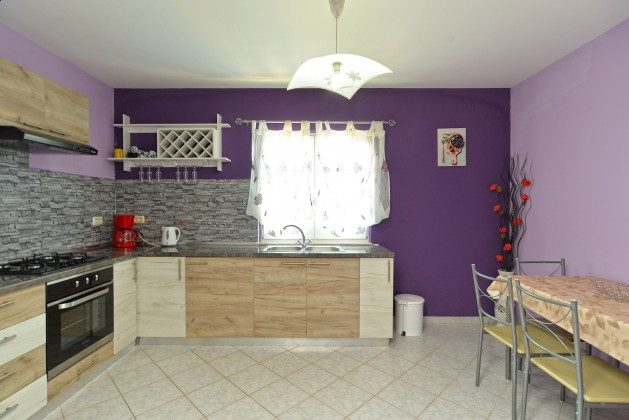 OG Küchenzeile - Objekt 160284-344