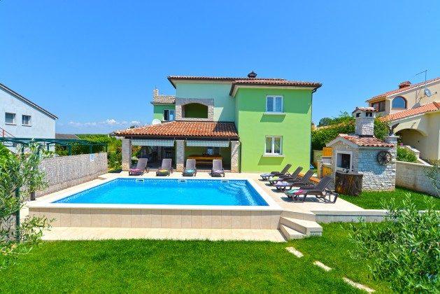 Ferienhaus und Pool  - Bild 3 - Objekt 160284-344