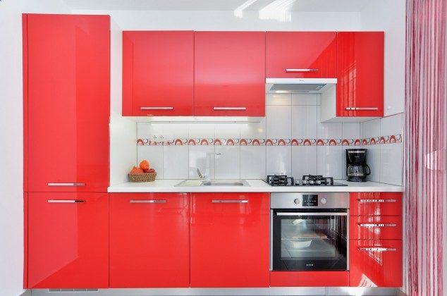 Küchenzeile - Objekt 160284-347