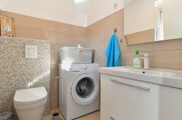 Duschbad im Erdgeschoss - Objekt 160284-347