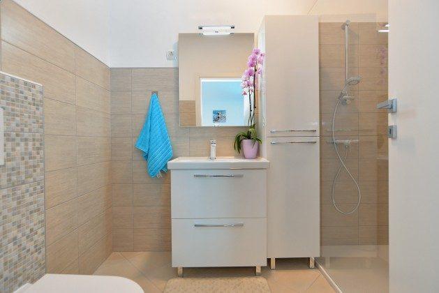 Schlafzimmer 1 Duschbad - Objekt 160284-347