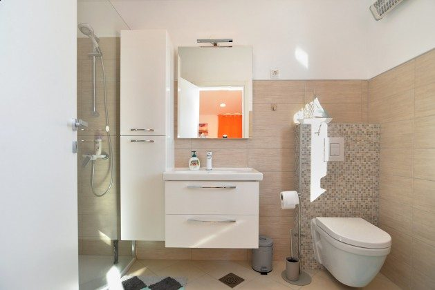 Schlafzimmer 2 Duschbad - Objekt 160284-347