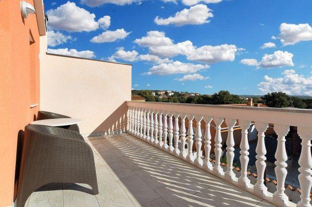 Schlafzimmer 2 Balkon - Objekt 160284-347