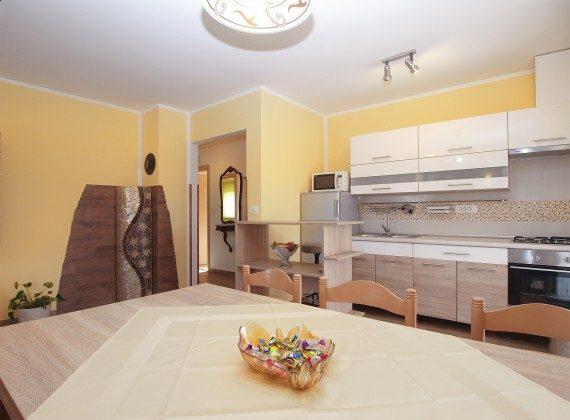 Wohnküche - Bild 4 - Objekt 160284-348