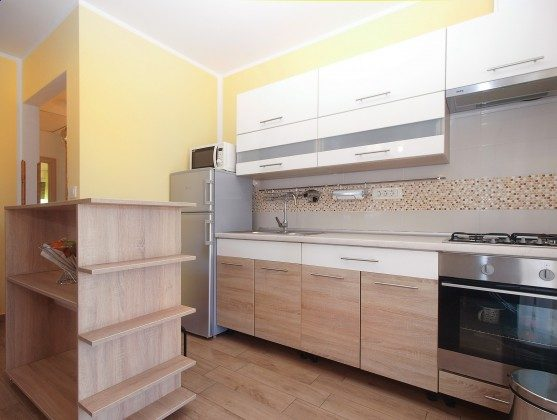 Wohnküche - Bild 5 - Objekt 160284-348